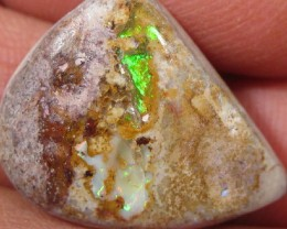 OpalWeb - NATURAL MEXICAN  'MATRIX'  OPAL - 16.05Cts.