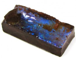 BRIGHT BOULDER  OPAL ROUGH  20 CTS  MM 1900