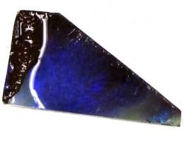 PURPLE  BOULDER  OPAL ROUGH   33.9 CTS  MM 1901