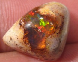 Lovely Flashy Mexican Opal.