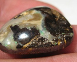 OpalWeb - Natural Australian Drilled Opals - 28.70Cts
