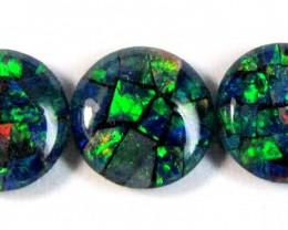 Mosaic Opal Parcels