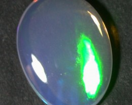 QUALITY ETHIOPIAN WELO OPAL.  1.02  cts