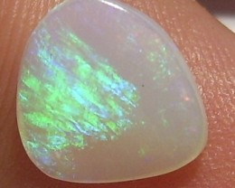 1.70ct WONDERFUL BRAZILIAN CRYSTAL OPAL