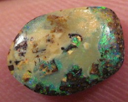 Lovely Opal Suitable size for a Ring Stone.
