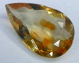 Faceted Brazilian Opal