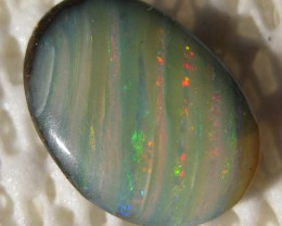 *JUST BEAUTIFUL!!! BOULDER OPAL*,4.40.CTS.FROM CO