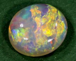 BRIGHT CRYSTAL OPAL FROM LR - 1.75 CTS
