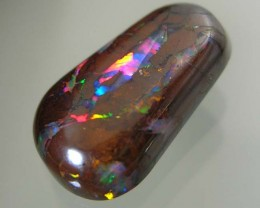 QUALITY  BOULDER OPAL MATRIX 7.48ct GBM-48