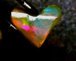 Gawk at my Opals 5/5 Ethiopian Welo Super Duper Bright Heart