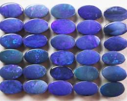 Opal doublets (R229)