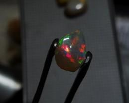 Gawk at my Opals SUPER ULTRAGEM 5/5 AAAA TEARDROP WELO OPAL