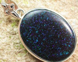 FAIRY OPAL PENDANT -DIRECT FROM FACTORY 28.50 CTS [SOJ444]