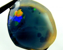 4.30 CTS  BLACK OPAL RUB L. RIDGE DT-1217