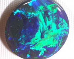 BLACK OPAL L RIDGE 6.70 CTS INV-31-TRAY