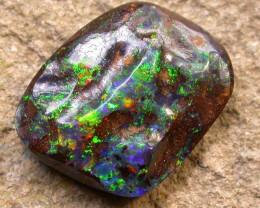 9.90 cts Amazing Gem Quality Boulder Opal (RB299)