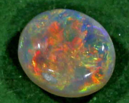 VERY BRIGHT OPAL - 0.65 CTS $79