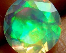 .95 CTS VVS ETHIOPIAN OPAL FACETED  STONE   NC-662