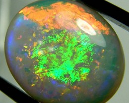 5.15 CTS QUALITY WHITE OPAL COOBER PEDY CUT  NC-669