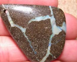 Large Opal.
