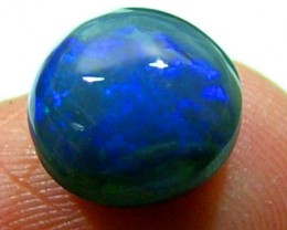 BLACK OPAL CUT STONE L.RIDGE 3.75 CTS SFJ-4396
