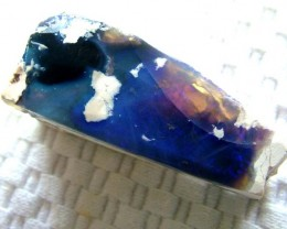 BLACK OPAL RUB L. RIDGE  56 CTS  DT-1261