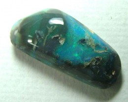 BLACK OPAL PICTURE STONE L.RIDGE 3.4 CTS AS-A3894