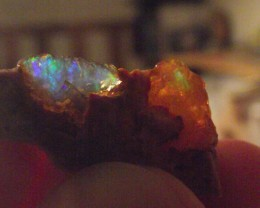 21.4 CT MEXICAN ROUGH OPAL