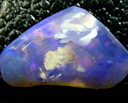 BLACK OPAL ROUGH  L. RIDGE 20 CTS  DT-1373