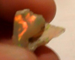 Rough welo opal 4.725ct