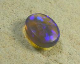Back of Opal