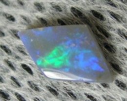 NATURAL SOLID MULTIFIRE BLACK  OPAL