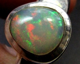 HAND PICKED QUALITY  ETHIOPIAN RING SIZE 9.5 CK 382