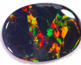 QUALITY BLACK OPAL L RIDGE  2.45 CTS INV-43