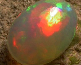 2.85 CTS 5/5 SATURATED WELO OPAL    -ETHIOPIA  [VS5537  ]
