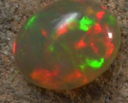 1.50 CTS BRIGHT SATURATED WELO OPAL -ETHIOPIA  [VS5677  ]