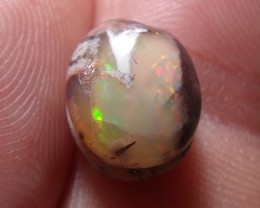 3.00 Ct. SLOTTED GEM FOR WIRE JEWELRY