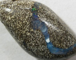 OpalWeb - Queensland Opal Miners*DRILLED - 14.05Cts
