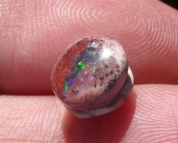 2.45 Ct. SLOTTED GEM FOR WIRE JEWELRY