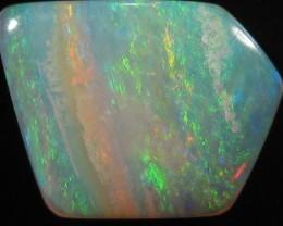 OpalWeb - Bright, Solid Crystal Opal  - 2.95Cts