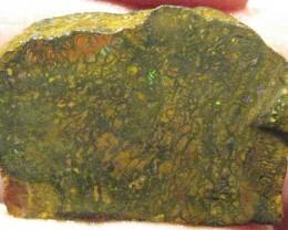 YowahRough - 91.55Cts *Rough Or Rub`s Matrix Opal*