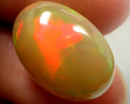 4.80 CTS Ethiopian Opal Flash Fire QOM 816