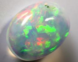 1.80 CTS Ethiopian Opal  Fire Crystal  QOM 822