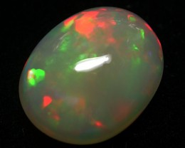 2.59 CTS BRIGHT SATURATED WELO OPAL -ETHIOPIA  [VS6019  ]