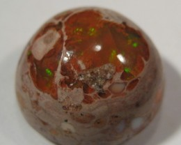 OpalWeb - Lovely Mexican Opal  - 11.40Cts.
