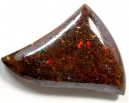 70CTS  FIRE FLASHES  KORIOT BOULDER  OPAL   MM 2268