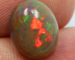 THIS STONE IS DOUBEL SIDED GREAT RED FIRE