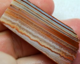 90 CTS CANDY OPAL SLAB UTAH U.S.A READY FOR CUTTING