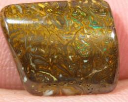 OpalWeb - Australian Boulder Opal  - 11.20Cts