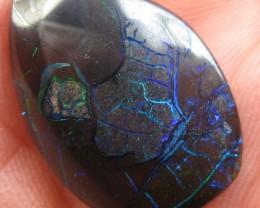 bright yowah opal.
